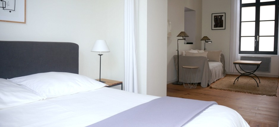 apart hotel lille - furnished apartments for short stay in lille - Meuble Design Lille