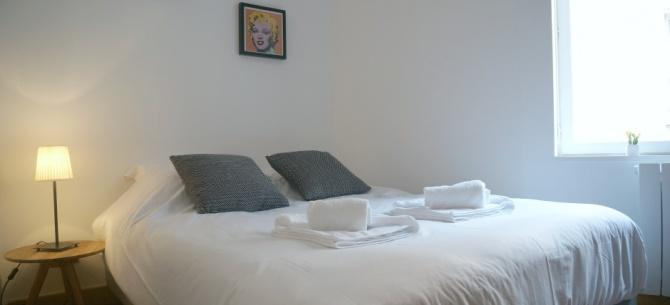 Tarifs de l 39 appart hotel appart h tel lille pablo for Prix appart hotel au mois