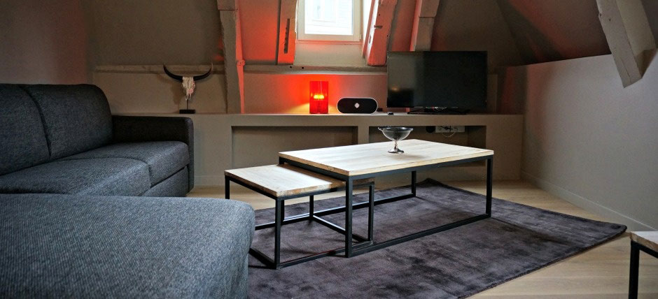 Appart hotel lille location appartements meubl s de - Location appartement meuble courte duree ...