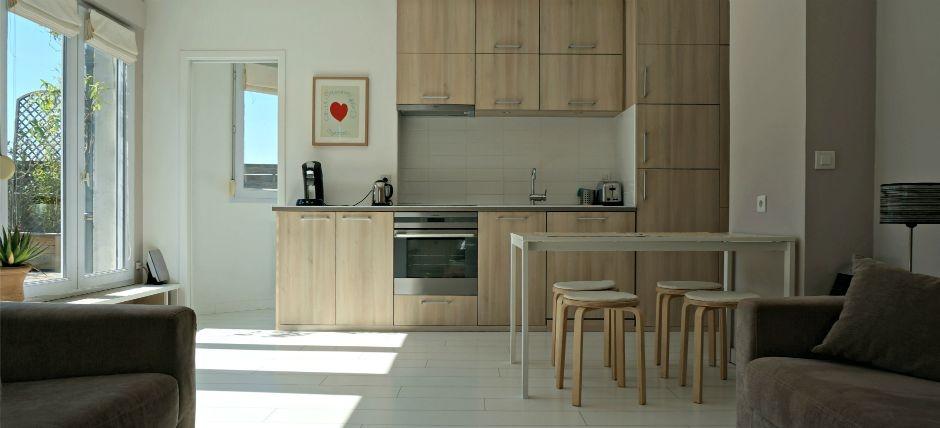 Appart hotel lille location appartements meubl s de for Appartement meuble a casablanca courte duree