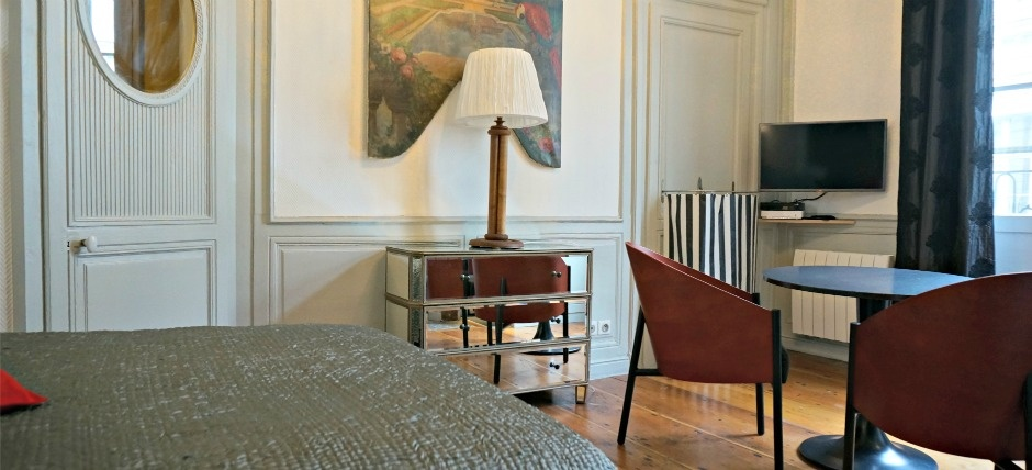 Appart hotel lille location appartements meubl s de for Apparthotel 92