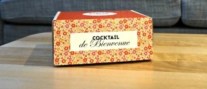 Cocktail de bienvenue